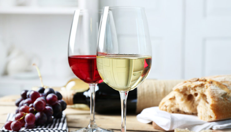 benefits of drinking wine,health benefits of wine,wine,Health tips,fitness tips