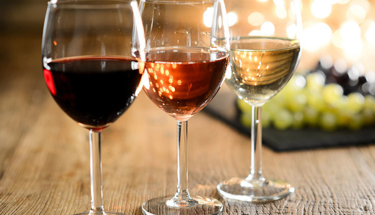 4 Reasons You Must Drink Wine