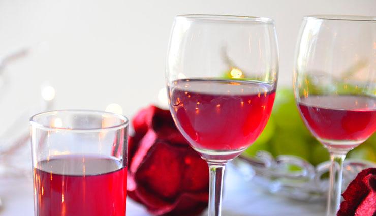 homemade grapes wine,wine recipe,making wine at home,fresh wine recipe,hunger struck,food