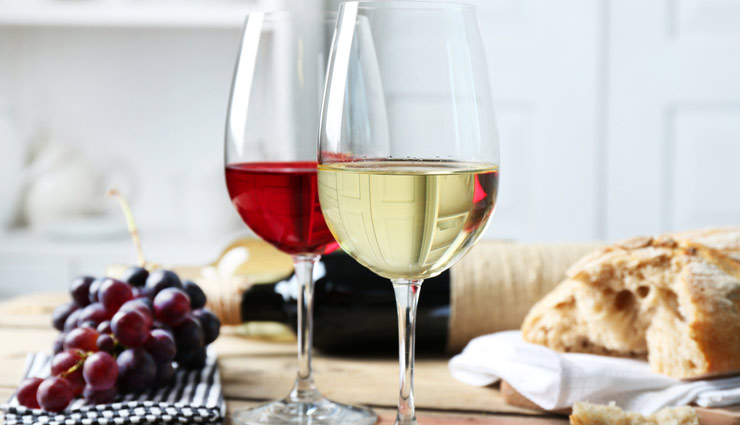 wine,beauty benefits of,wine for skin,wine for hair,beauty tips,skin care tips