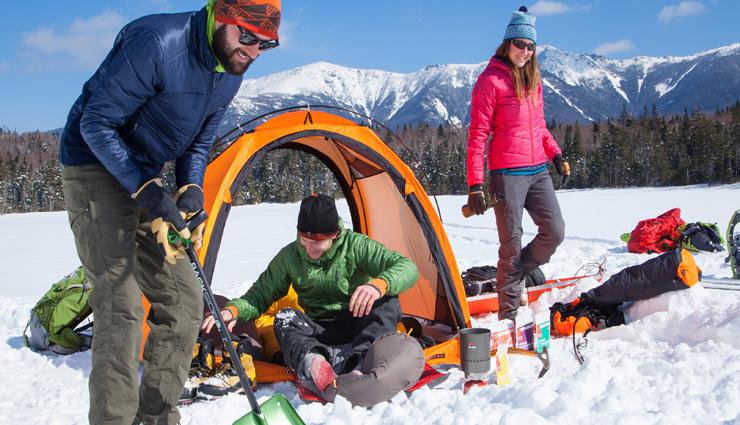 लेना चाहते हैं सर्दियों में एडवेंचर का मजा, करें देश की इन 7 जगहों पर सैर