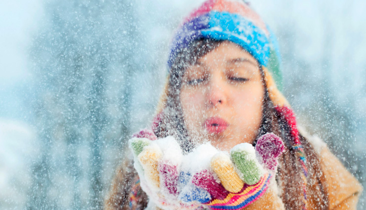 Make You Winter Healthy with These 7 Amazing Tips