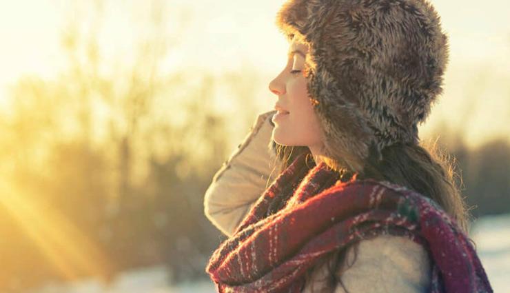 सर्दियों में अच्छे स्वास्थ्य की चाहत को पूरा करेंगे ये हेल्थ टिप्स, जानें और आजमाकर देखें