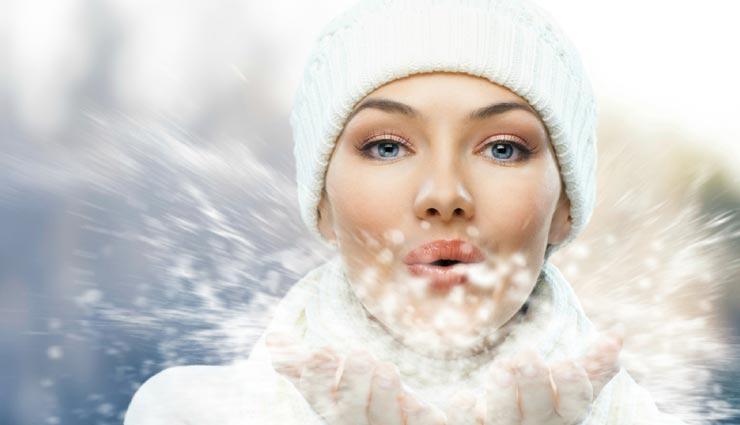 सर्दियों में त्वचा का रखें खास ख्याल, चहरे पर ना करें इन चीजों का इस्तेमाल