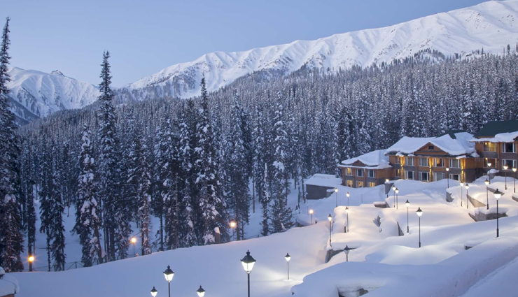 Most Beautiful Places To Visit in India During Winters