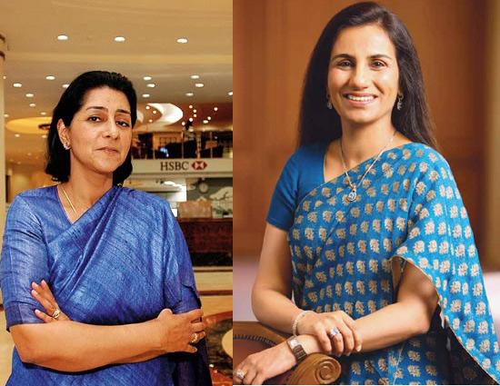 अपने दम पर देश का नाम करने वाली प्रसिद्ध महिलाएं
