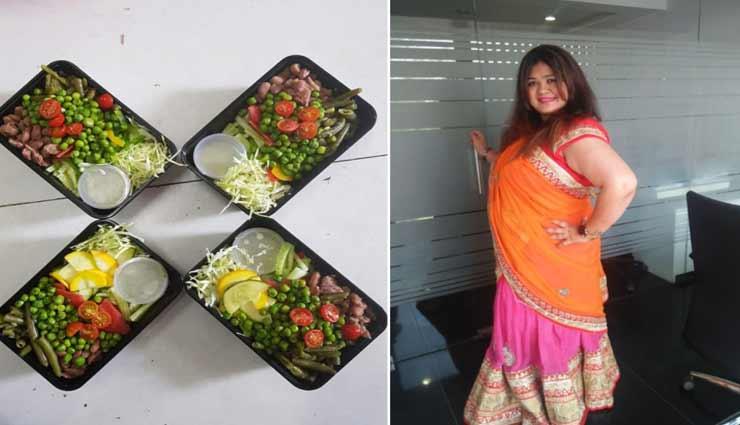 3 हजार रुपये में शुरू किया था महिला ने सलाद बेचने का बिज़नेस, आज कमाती हैं लाखों