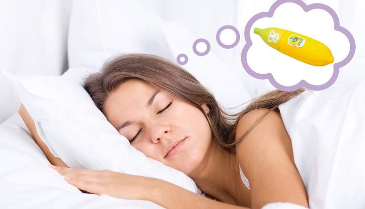 इस महिला का सपना बना उसके लिए परेशानी का कारण, सुबह उठते ही सच हो गई बात