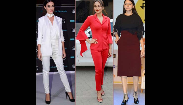 5 Formal Dresses To To Look Stylish This Winters