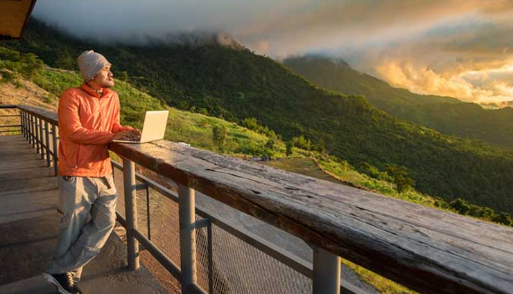 5 Best Working Destinations To Visit in India