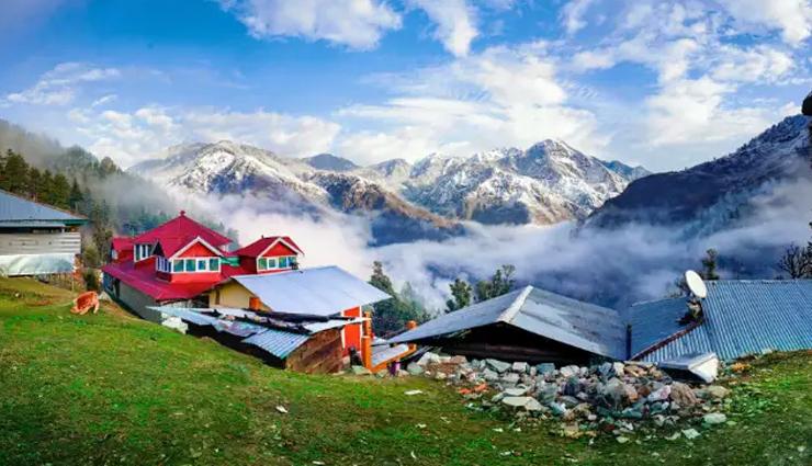 best working destinations in india,working destinations,india,shillong,varkala,darjeeling,bir,dharamshala