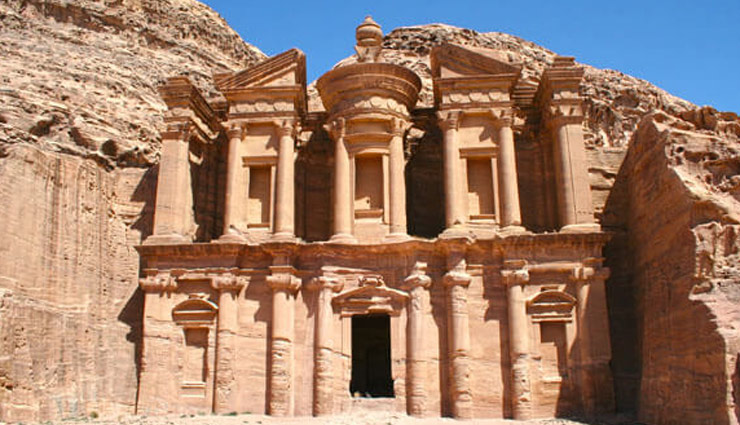 5 Least Known UNESCO World Heritage Sites