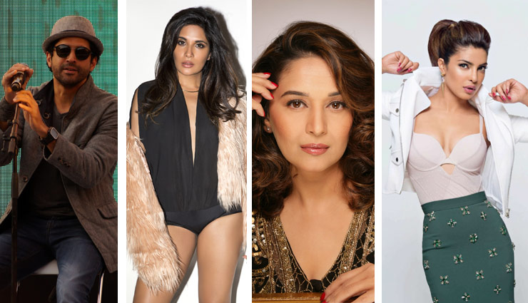 World Music Day Feature: Bollywood actors who have sung songs in different languages