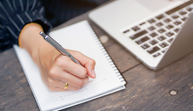 reasons why writing is good  for health,writing is good for your mental health,writing is good for your physical health,healthy living,Health tips