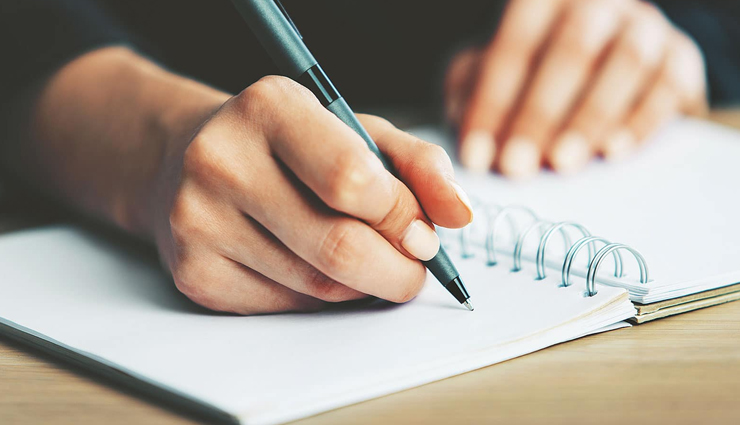 11 Reasons Why Writing is Good For Your Mental and Physical Health