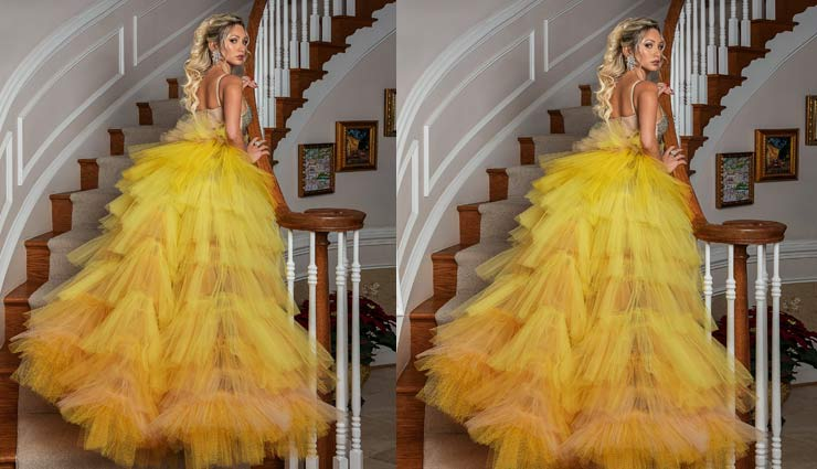 yellow dresses,yellow color in winters,winter wardrobe,fashion tips,fashion trends ,येलो,वार्डरॉब, फैशन टिप्स