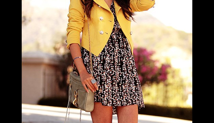 ways to style yellow color,yellow fashion tips,fashion tips,latest fashion trends,summer fashion tips