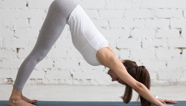 yoga exercises,yoga asan for daily routine,Health tips,fitness tips,tadasana,parvatasana,uttana vakrasana,bhujangasana