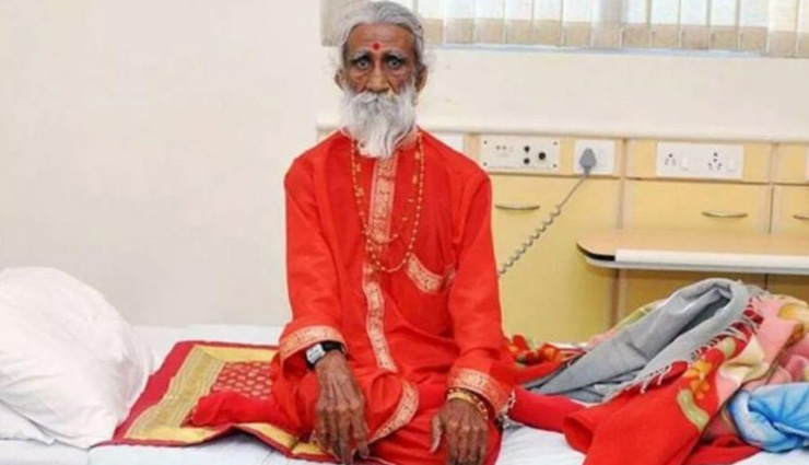 Famous as Chunadadiwala Mataji, Here are 6 Amazing Facts About Late Yogi Prahlad Jani