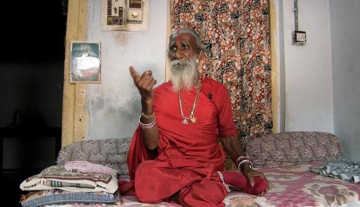 6 amazing facts about late yogi prahlad jani,chunadadiwala mataji,yogi prahlad jani,weird news