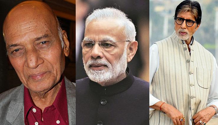 संगीतकार मोहम्मद जहुर ख्य्याम हाशमी का 92 साल की उम्र में निधन, PM मोदी से लेकर अमिताभ बच्चन ने दी श्रद्धांजलि