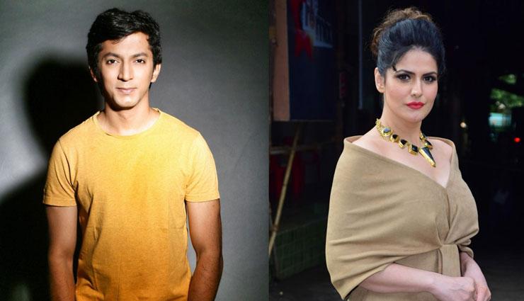 एलजीबीटी समुदाय की यूनिक प्रेम कहानी में नजर आएंगी जरीन खान, साथ में होंगे अंशुमन झा