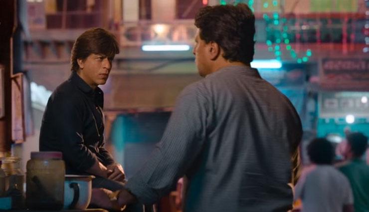 बीजिंग फिल्मफेस्टिवल में दिखायी जाएगी 'जीरो', आनंद के दिल के करीब है यह फिल्म