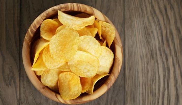 potato chips,apple crispies,bread pakoda,oats dhokla,steamed dahi vada,burritos,zero oil recipe,healthy recipe