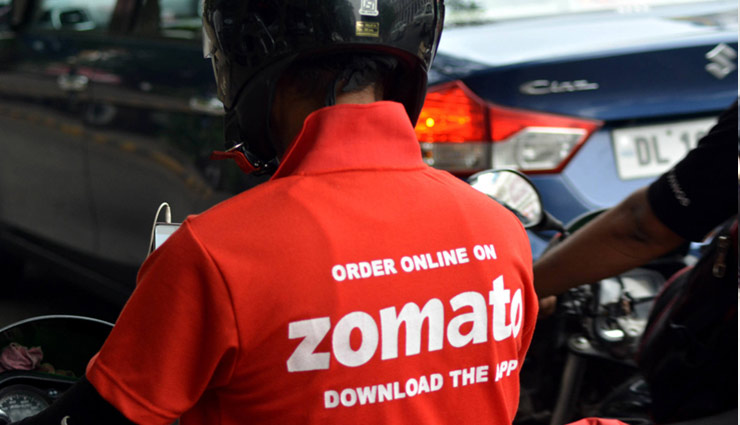 hyderabad,man uses zomato for free rise home,news,zomato