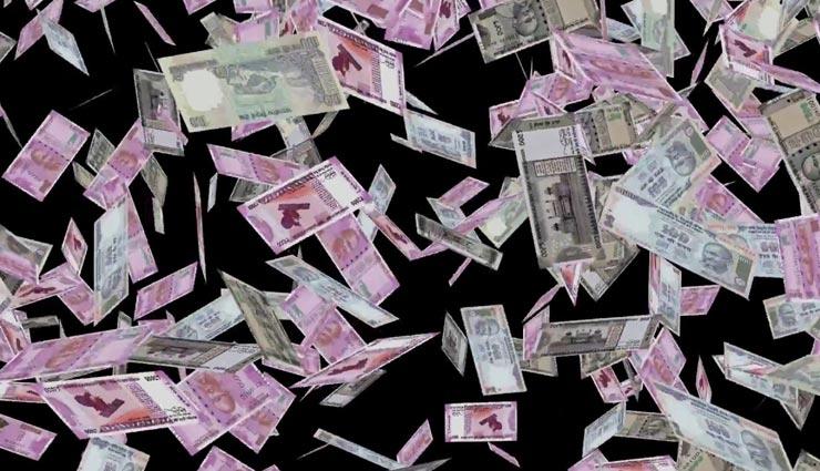 सातवां वेतन आयोग: मोदी सरकार का दिवाली तोहफा बना सरकारी खजाने पर 16 हजार करोड़ का बोझ, कर्मचारियों की बल्ले-बल्ले