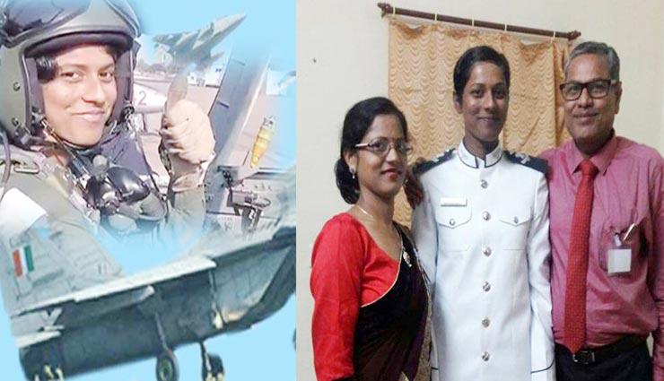 23 may 2019 current affairs,current affairs,current affairs in hindi,bhawana kanth,indian air force,first woman operational fighter pilot ,23 मई 2019 करंट अफेयर्स, करंट अफेयर्स, करंट अफेयर्स हिंदी में, भावना कंठ, भारतीय वायु सेना, पहली महिला ऑपरेशनल फाइटर पाइलट