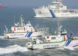 करना चाहते है राष्ट्र की रक्षा तो भारतीय तटरक्षक बल दे रही हैं मौका, 358 पदों के लिए ऐसे करे आवेदन