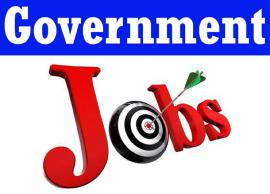 यहां मिल रही है सीधे इंटरव्यू से सरकारी नौकरी, आज आवेदन करने का अंतिम दिन