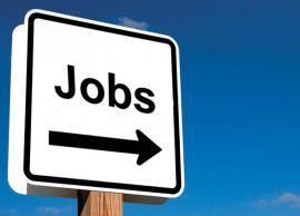 इंटरव्यू में परफॉरमेंस के अनुसार होगा चयन, आवेदन करने का कोई शुल्क नहीं, आज अंतिम मौका