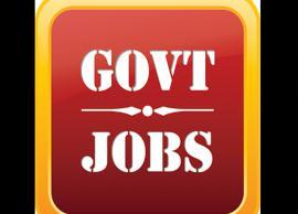 ग्रेजुएट के लिए सरकारी नौकरी पाने का बेहतरीन मौका, आज आवेदन की अंतिम तिथि, अभी क्लिक करें