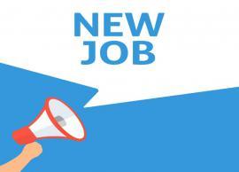 बिना लिखित परीक्षा सीधे इंटरव्यू से नौकरी, ना करें अंतिम तिथि का इंतजार, अभी करें आवेदन
