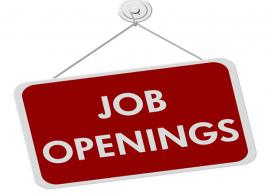 बिना लिखित परीक्षा सीधे इंटरव्यू से नौकरी, आवेदन करने का आज अंतिम मौका