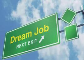 देश के बड़े संस्थान में सरकारी नौकरी की चाहत होगी अब पूरी, आवेदन करने के लिए क्लिक करें