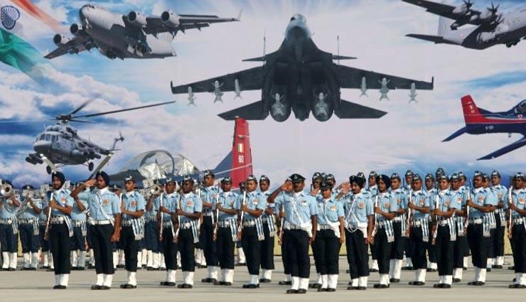 स्वदेशीकरण के तहत वायुसेना ने टाली 8000 करोड़ रुपये की अपनी 3 परियोजनाएं