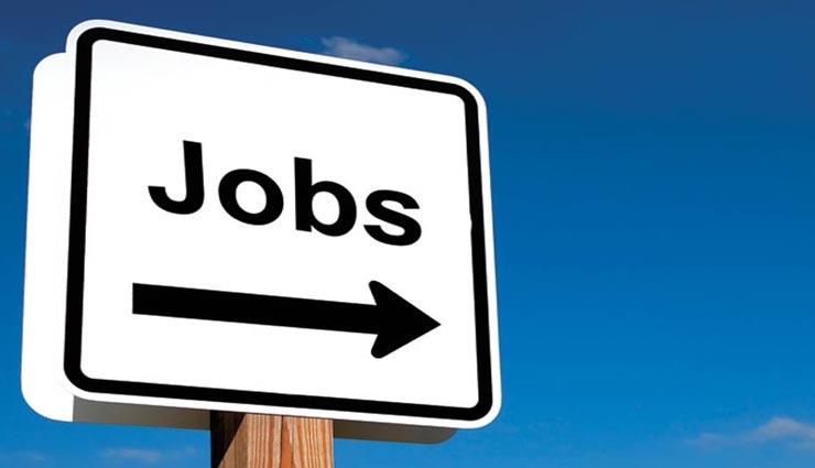 फेकल्टी पदों पर नौकरी का बेहतरीन मौका, सैलेरी 50000 रूपये प्रतिमाह, आवेदन का अंतिम दिन आज