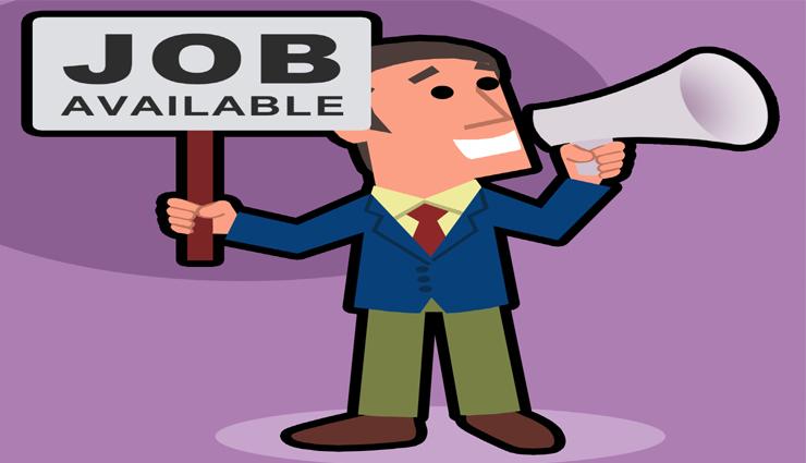 इस संस्थान में निकली है बड़े पदों पर सरकारी नौकरी, ऑनलाइन आवेदन के लिए अभी क्लिक करें