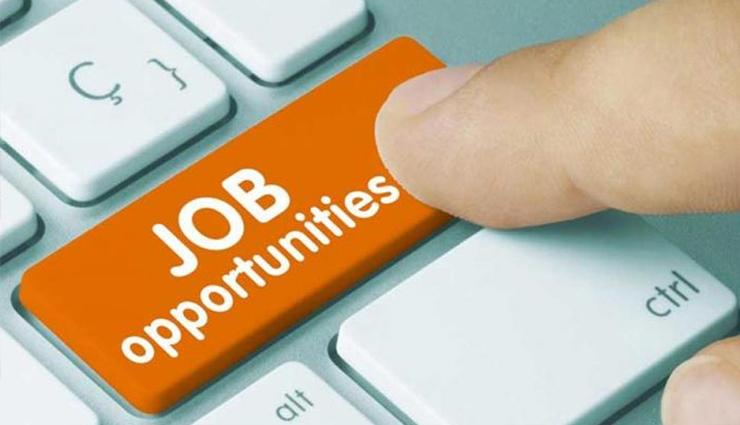 8वीं पास के लिए इस सरकारी नौकरी में आवेदन का आज अंतिम दिन, अप्लाई करने के लिए यहाँ क्लिक करें