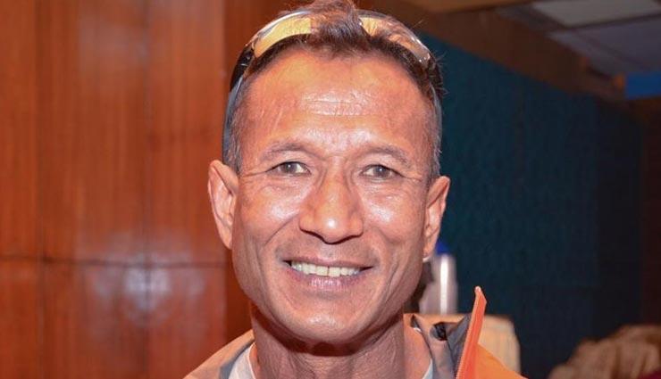 गोपाल श्रेष्ठ ने फतेह किया माउंट एवरेस्ट, बने यह कारनामा करने वाले पहले HIV संक्रमित पर्वतारोही