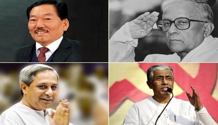 24 सालों तक सिक्किम के मुख्यमंत्री बने रहे पवन चामलिंग, जानें ऐसे ही लंबी सत्ता वाले मुख्यमंत्रियों के बारे में