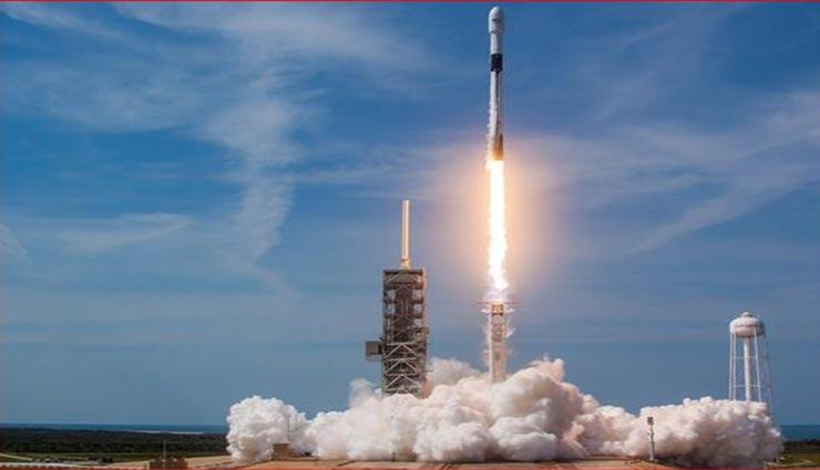 अंतरिक्ष में लॉन्च किया गया श्रीलंका का पहला उपग्रह 'रावण -1'