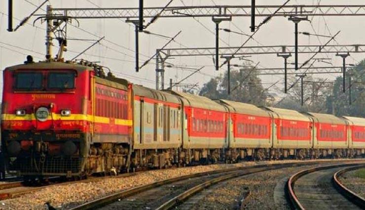 31 अक्टूबर तक 8 लाख लोगों को रोजगार देगा रेलवे, लिया बड़ा फैसला