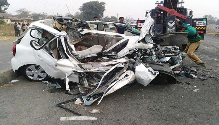 सड़क हादसों में तमिलनाडु सबसे आगे और दुर्घटना से मौत के आंकड़ों में उत्तर प्रदेश