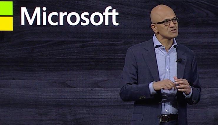 माइक्रोसॉफ्ट सीईओ सत्या नडेला को मिली 306.43 करोड़ रुपये सैलेरी, जानें अन्य बड़ी कंपनी के CEO का पैकेज