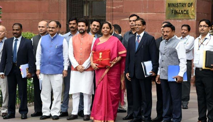 budget 2019,union budget 2019,finance minister nirmala sitaraman,education and employment related budget ,बजट 2019, आम बजट 2019, वित्त मंत्री निर्मला सीतारमण, शिक्षा और रोजगार से जुड़ा बजट