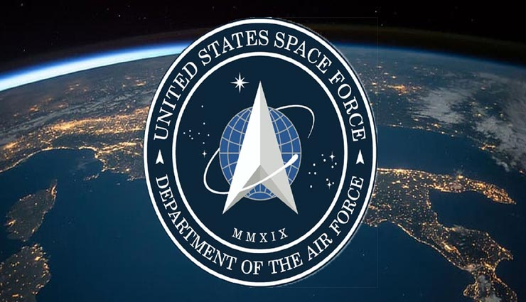 कोरोना वायरस के बावजूद अमेरिकी अंतरिक्ष बल ने लॉन्च किया पहला मिशन